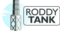 Roddy Tank logo for smaller water storage solutions